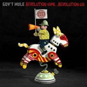 Gov't Mule - Revolution Come...Revolution Go - 2 Cds