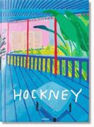 Grand Plongeon - La Monographie De David Hockney