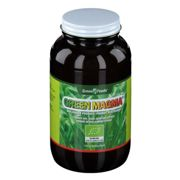 GreenFoods™GreenMagma® g poudre