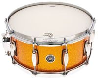 """Gretsch Drums 14""""""""x6,5"""""""" Snare Brooklyn Gold"""