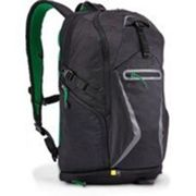 Griffith park 15in pc/macbook with tablet backpack black