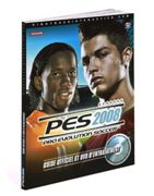Guide Officiel Pes 2008 Pour Pc, Ps3, Xbox360