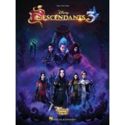 HAL LEONARD DESCENDANTS 3
