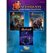 HAL LEONARD THE DESCENDANTS COLLECTION