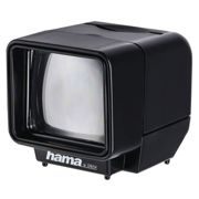 Hama Slide Viewer Led 3x Magnifier One Size Black