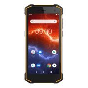 Hammer - Energy 2 Noir et Orange - Smartphone