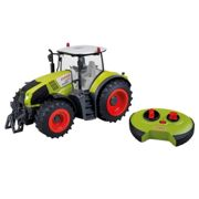 Happy People Tracteur Jouet Radioguidé Claas Axion 870 1:16