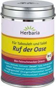 """Herbaria Mélange d'Epices """"Call of the Oasis"""" - 110 g"""