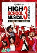 High School Musical 3 - Senior Year: Extended Edition Version Uniquement En Anglais