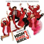High School Musical 3: Senior Year (Original Soundtrack/ Walt Disney Records/ Dvd/Cd Combo)