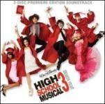 High School Musical 3: Senior Year (Premiere Edition With Bonus Dvd)