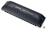 Hohner Super 64 X in C, Typ 2018