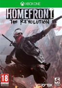 Homefront - The Revolution - Day One Edition (100% Uncut)
