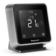 HONEYWELL Thermostat programmable et connectable sans fi lLyric T6R
