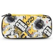 Housse de protection pour Nintendo Switch Light Pikachu Graffiti