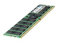 HPE SmartMemory - DDR4 - 16 Go - DIMM 288 broches - 2666 MHz / PC4-21300 - CL19 - 1.2 V - mémoire enregistré - ECC