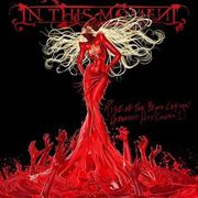 In This Moment - Rise of the blood legion - Greatest Hits (Chapter 1) - CD - pour unisex - multicolor onesize