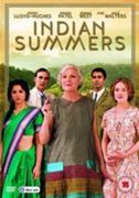 Indian Summers Series 1