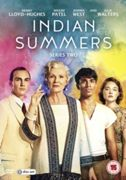 Indian Summers Series 2