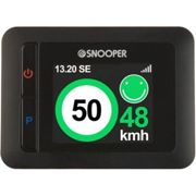 Indicateur de limites de vitesse My Speed de Snooper