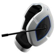 Infocapital Casques Gaming Tx-50 Ps5 One Size White / Blue