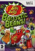 Jelly Belly: Ballistic Beans (Wii) [Import Anglais] [Jeu Wii]