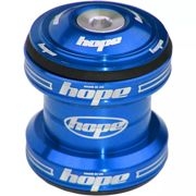 "Jeu de direction Standard Hope EC34 - Bleu - 1.1/8"", Bleu"
