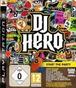 Jeu Playstation 3 Dj Hero