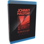 Johnny Hallyday Born Rocker Tour
