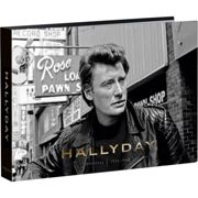 johnny hallyday cd salut charlie