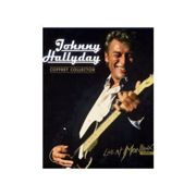 Johnny Hallyday - Live At Montreux 1988 - Coffret Collector