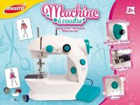 JOUSTRA MACHINE A COUDRE