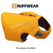 K9 Float Coat - Harnais / gilet de sauvetage pour chien - Ruffwear K9 float Coat - L