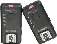 KAISER 7001 Kit Télécommande MultiTrig AS 5.1