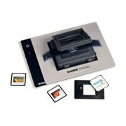 Kaiser FilmCopy Vario Kit, consisting of FilmCopy Vario (2457) and slimlite plano LED Light Box