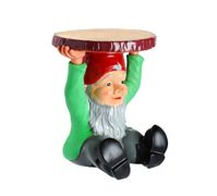 Kartell - Table d'appoint Gnomes, Attila