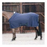 Kentucky FLEECE - Chemise séchante navy