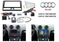 Kit integration INE-W928R ALPINE KIT-8A3