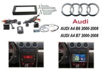 Kit integration INE-W928R ALPINE KIT-8A4