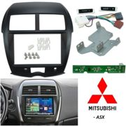 Kit integration INE-W928R ALPINE KIT-8ASX