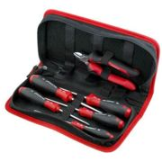 Kit Outils 6 pieces