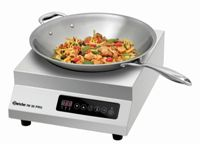 Kit wok a induction IW 35 Pro