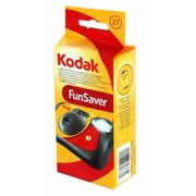 Kodak - Appareil Photo jetable Fun Saver - 39 poses