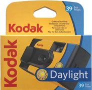 KODAK Jetable Daylight 800 ASA 39 Poses