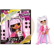 L.O.L. Surprise Omg Remix- Doll Kitty Queen