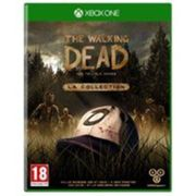 La Collection The Walking Dead Xbox One