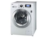 Lave Linge LG F24962WH Frontal, 12kg, essorage 1400trs/min, Direct Drive, classes A+++AA