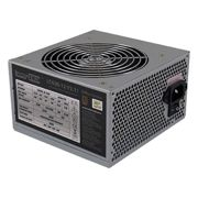 Lc Power Lc600-12 V2.31 One Size Silver