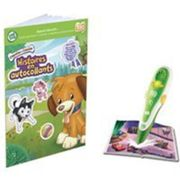 Leapfrog Tag Livre : Copains Canins
