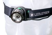 Led Lenser MH10 lampe frontale rechargeable